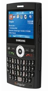 SurveyToGo on the smartphone